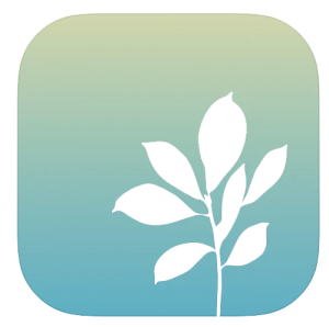 Foundry logo app